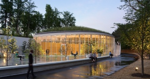 bk botanical gardens